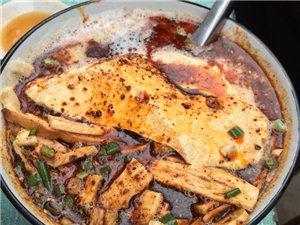 西府营养名吃――――――华翔小吃城豆花泡馍