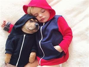 这才是世上最性感的情侣睡姿!