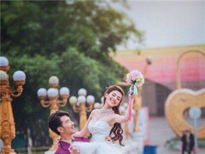 平淡相守,共望江湖――――感谢重庆花田映画婚纱摄影