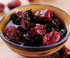 女人多吃红枣对身体七大好处