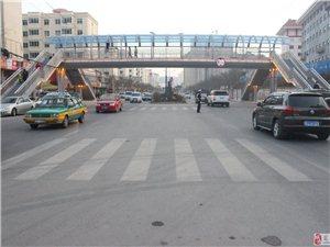 mg电子游戏网站市安定区2座天桥建设进展顺利