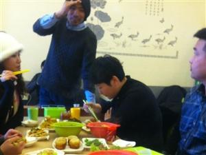辉南美食探吃第七季-上海生煎包