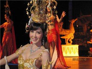 我拍的泰国人妖