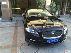 出售 捷豹XJL 2011款 3.0L 全景商务版