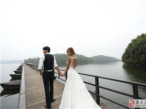 米兰婚纱拍摄婚纱照需要考虑哪些色彩搭配问题