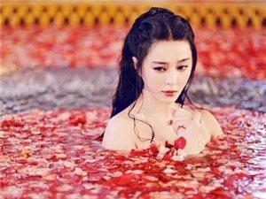 盘点最美武媚娘范爷甜美妆容vs奇葩发型