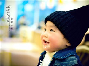 【非常6+1专业儿童摄影最新客片】――妞妞&小馋猫
