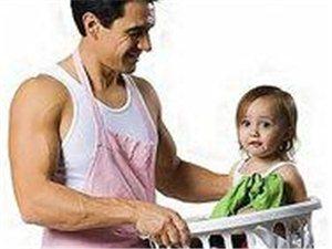 爸爸带孩子越久,孩子越优秀!