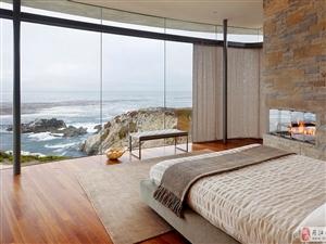 十种窗户设计,让你与阳光聊聊天