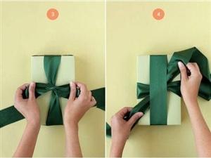 如此走心的圣诞节礼物包装,Ta一定惊喜万分