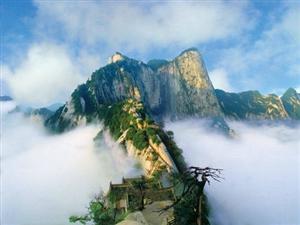 陕西108个城市的名片,看看你所在的城市是啥?