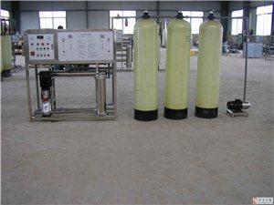 纯净水设备 天瑞环保科技