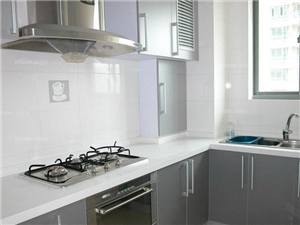 厨房怎样装修更合理?