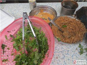 [原创]舌尖上的揭西――棉湖糯米饭