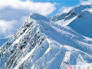 雪山惊魂!一个极其诡异的雪山探险故事,到底该相信谁?