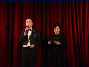 《尧乡放歌》2015新年音乐会在绛县会堂举行