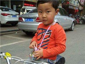 """绛县首届""""金话筒杯""""明星宝贝网络评选大赛1149――杨舒杰"""