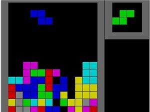 一个时代的结束 最牛游戏《俄罗斯方块》下架