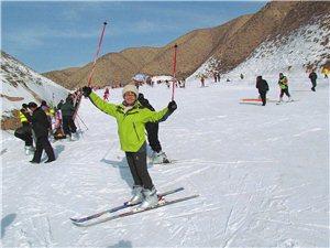 �v�w滑雪