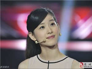 奶茶妹妹章泽天删微博后录节目 心情低落沉默不语