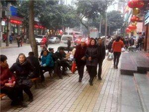 经开区21、23、25路免费公交车已开通,你坐过了吗?