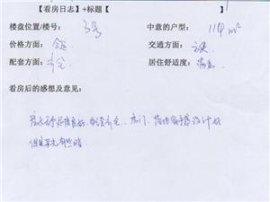 潢川建鼎国际1月2号看房日记第二篇