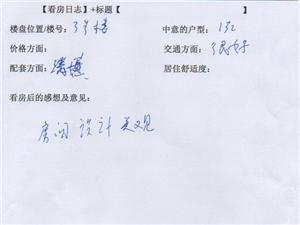 潢川建鼎国际1月2号看房日记第十篇