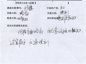 潢川建鼎国际1月2号看房日记第十七篇