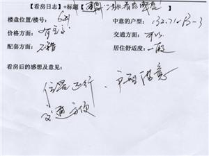 潢川建鼎国际1月2号看房日记第二十一篇