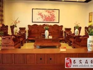泰安明清居――红木家具过冬四要四不要