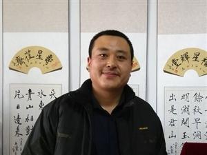 青年画家姚怀信花鸟画作品欣赏
