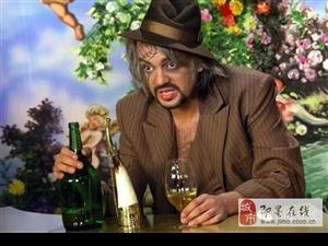 酒鬼到酒公司��聘,�Y果……