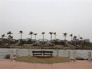 防城港――一个房子比人口多的城市