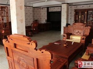 浅谈红木家具的日常保养――――――嘉祥鲁创红木