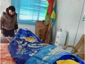 聊城开发区:六旬农民工因企业欠薪跳楼身亡