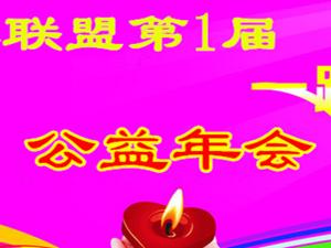 2015睢县义工联盟第一届公益年会