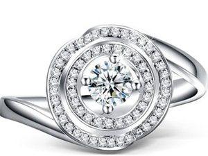钻石知识普及:钻石净度、切工、颜色、克拉