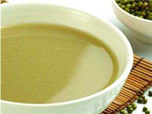 绿豆是一种非常好的食材,其不仅能清热解毒,而且营养物质的含量也很丰富。