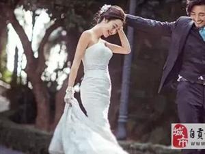 【婚嫁攻略】冬天婚纱照就要拍成这样,才够范!