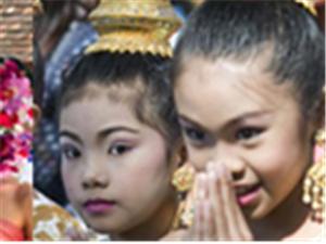 梦幻泰国――港泰双飞8天7晚品质游行程