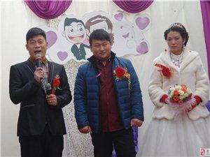 周经理的婚礼