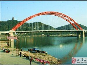 调查:你通常往江南新区,该走哪一条大桥?