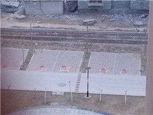 东阿泰悦家园强设车位锁收取地上车位租赁费,住建局、物价局该管管了