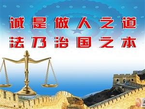 【法制在线】自诉案件如何调解(魏方毅)
