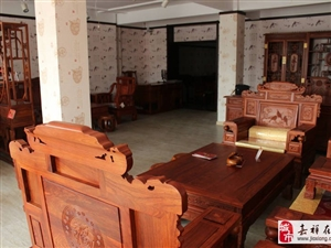 红木家具的传承 红木的生命长度――-嘉祥鲁创红木