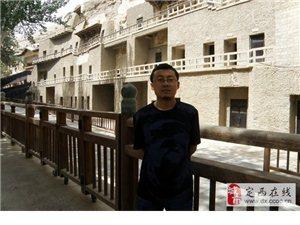 清华大学美术学院艺术硕士研究生中美协会员毛文琳国画欣赏