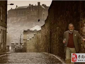 【你知道吗?】百岁山的广告背后,原来是这么美的故事!