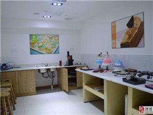 长沙七星级烘焙学院 繁星西点学院 年终优惠开课了