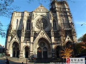 世界十大教堂!!