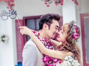 除旧迎新,正是拍婚纱照的好季节!
